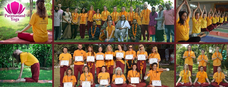 26 Days 200-Hour Yoga Teacher Training in Indore, India (Combo $690 US