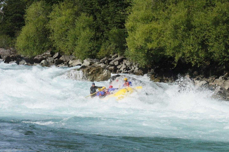 ALMA Patagonia Lodge Guests Activities Booking