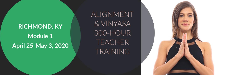Module 1: 100-Hour>>Alignment, Anatomy & Injury Prevention - Kentucky