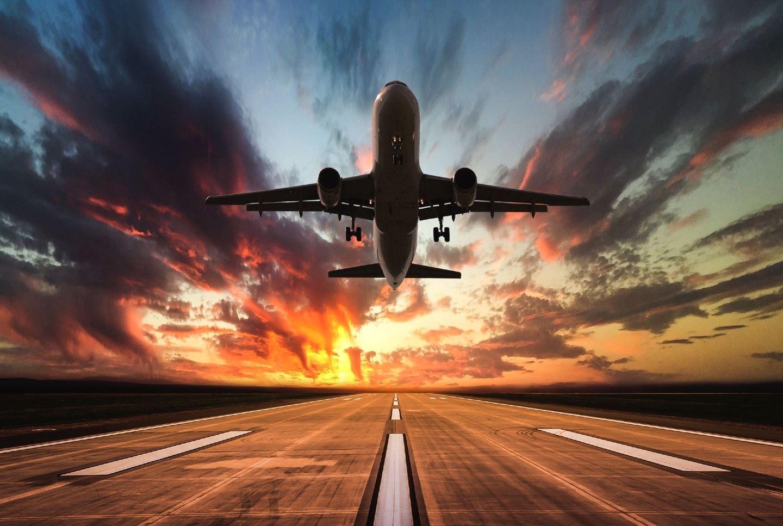 Party Williams´ trip - Flights (copy)