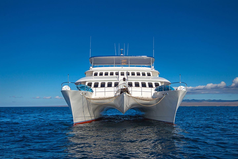 Galapagos Cruise payment (copy)