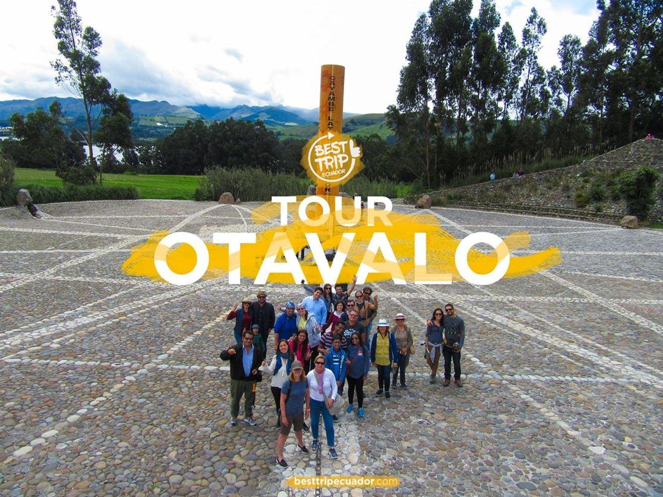 Otavalo Tour