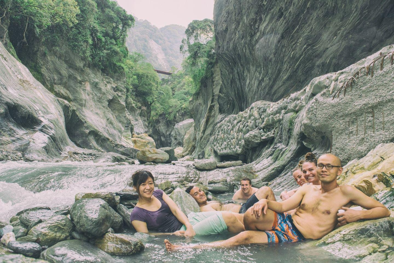 Claremont MPH--Epic Taiwan Trek