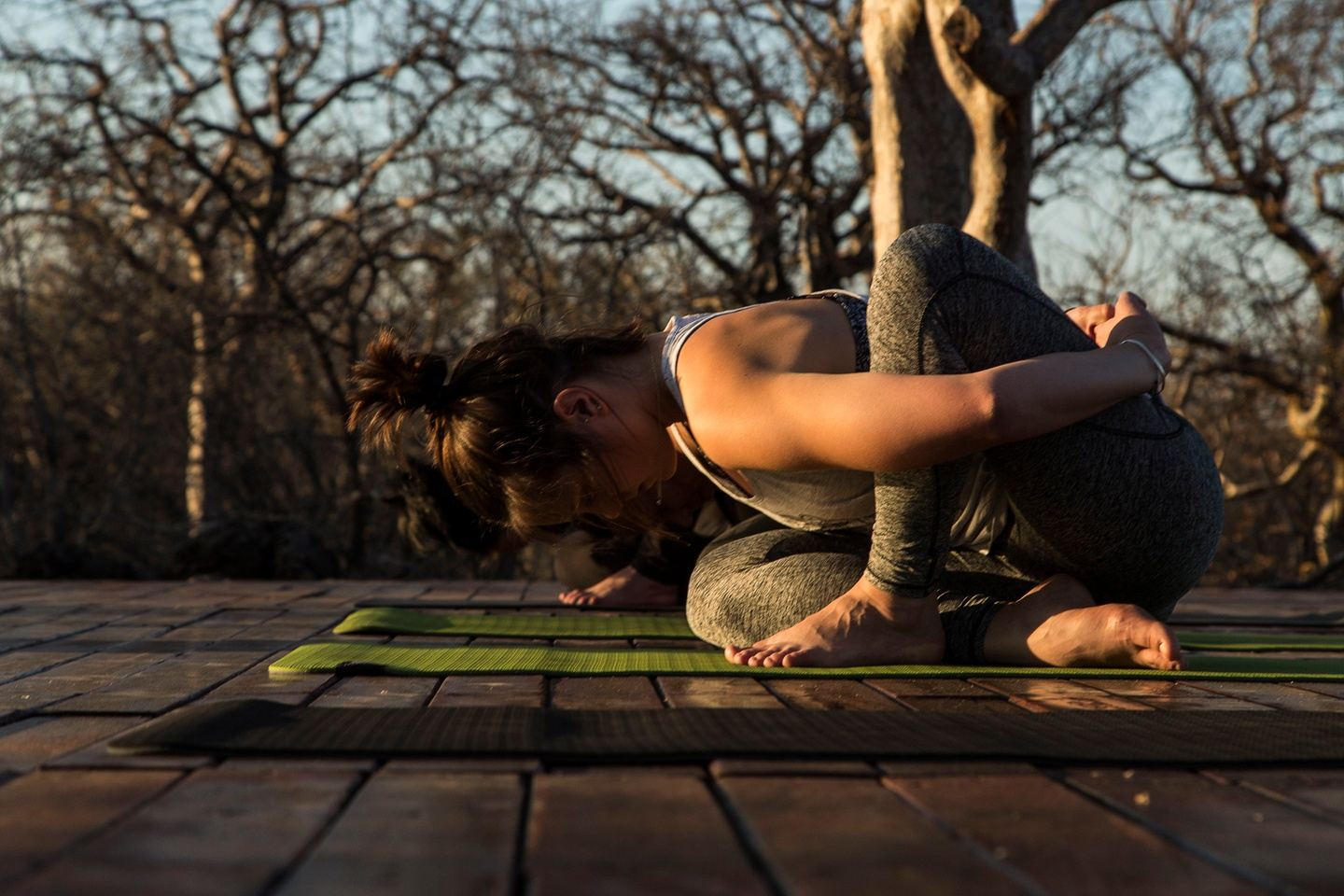 10 Day Yoga Adventure -Namibia, Africa - OCTOBER 2022