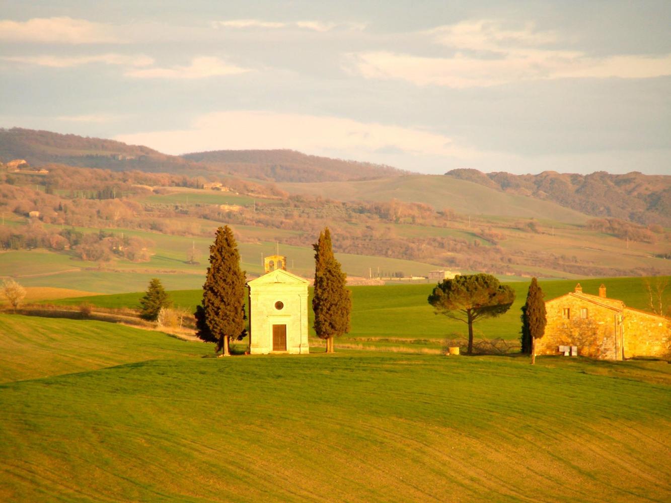 Capturing Tuscany - Photography Tour