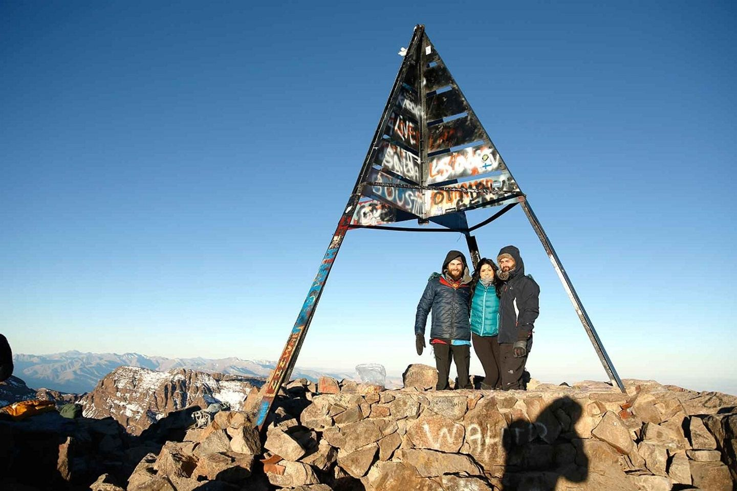 2day toubkal Ascent from Marrakesh