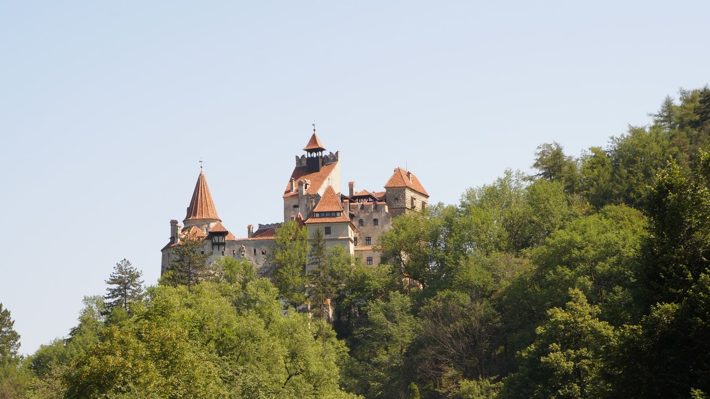 In search of Dracula - Hiking&Sightseeing in Romania