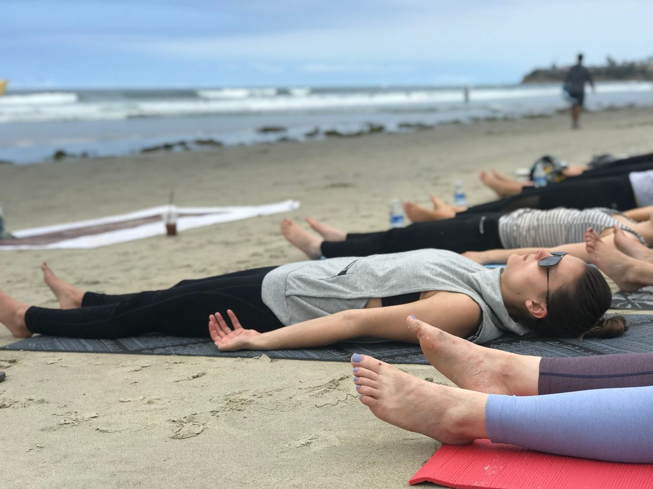 San Diego Wellness Weekend Escape