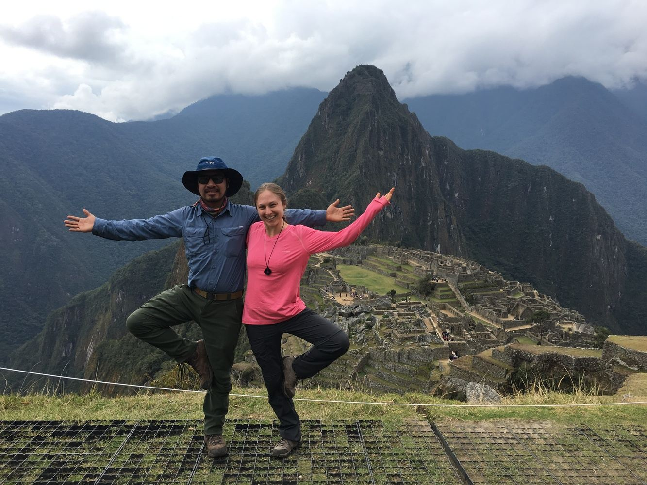 7 Day Yoga Retreat in the Heart of the Sacred Valley, Peru