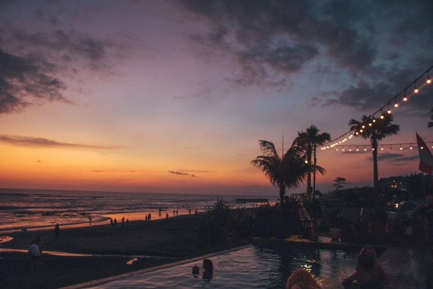 RECHARGE & LIVE - A NEW YEAR'S YOGA RETREAT IN BALI
