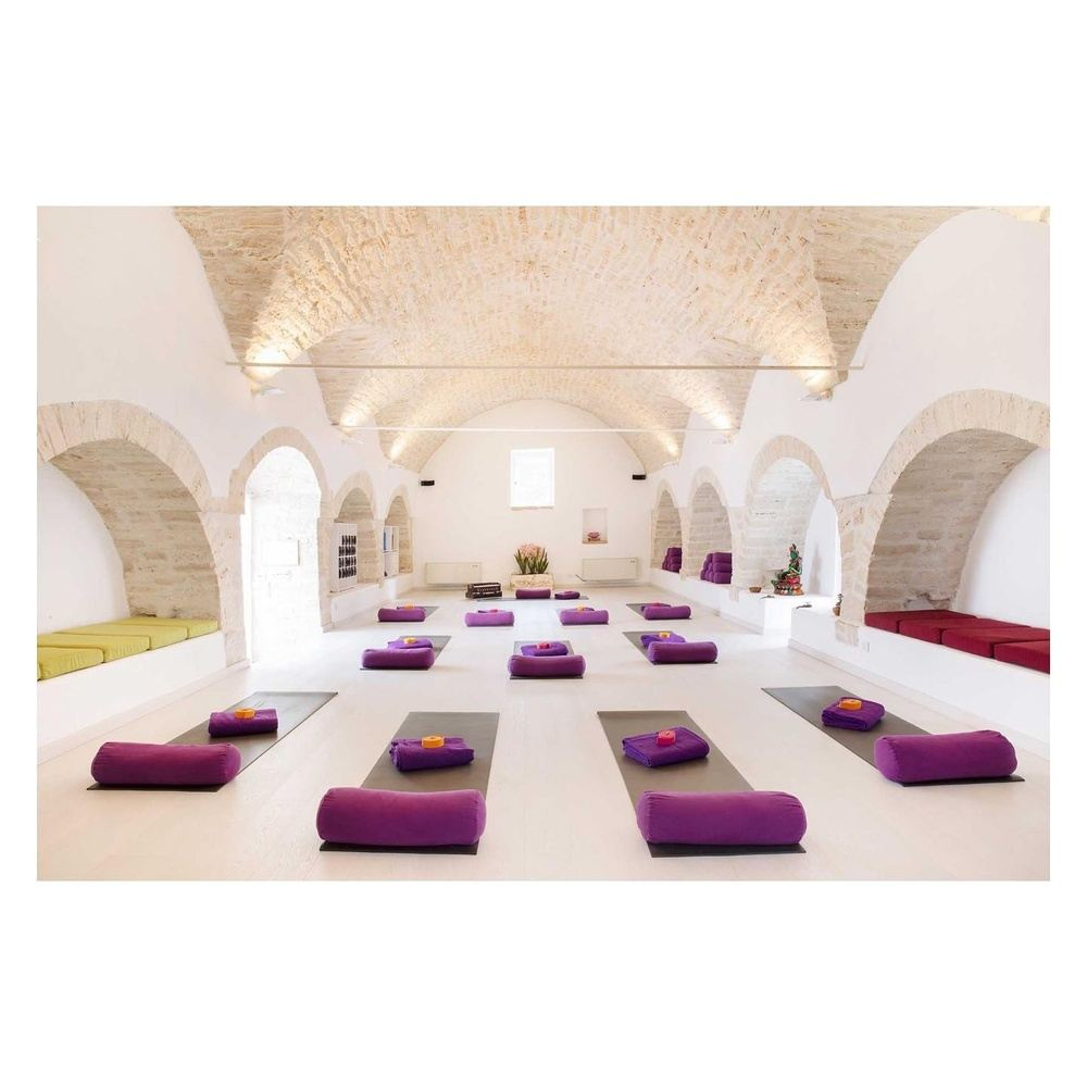 Ayurveda Ashtanga retreat in Puglia ITA