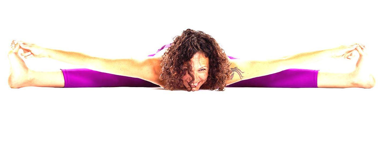 Sensual Yoga Leadership Training for Women