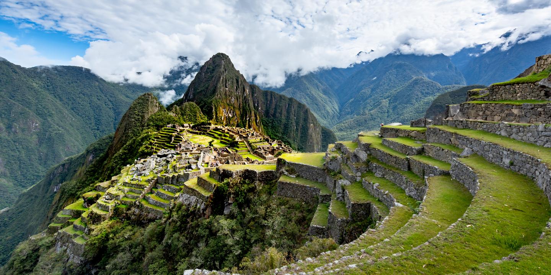 Cusco Trip