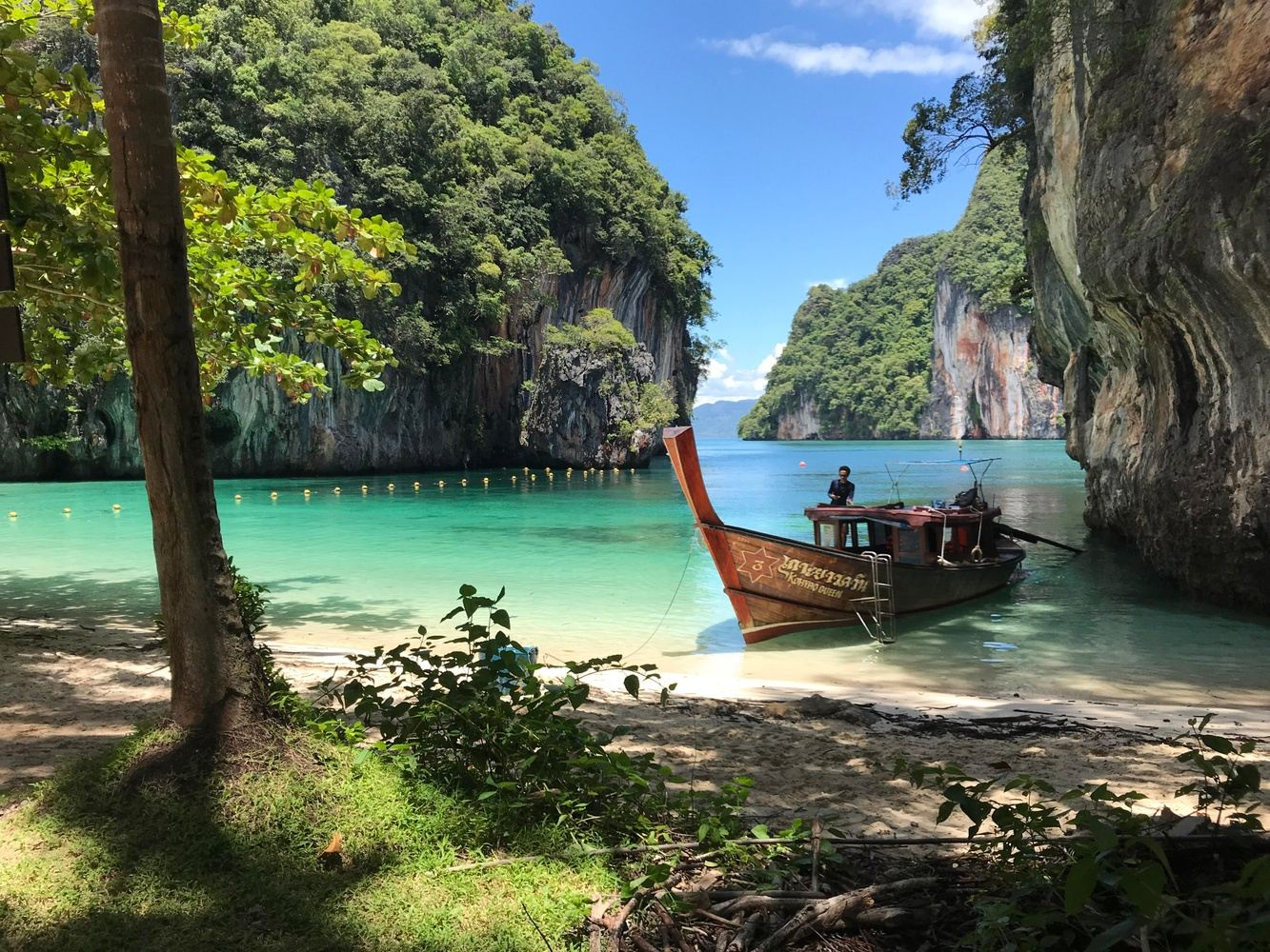 ROOTED & EMPOWERED -  THAILAND