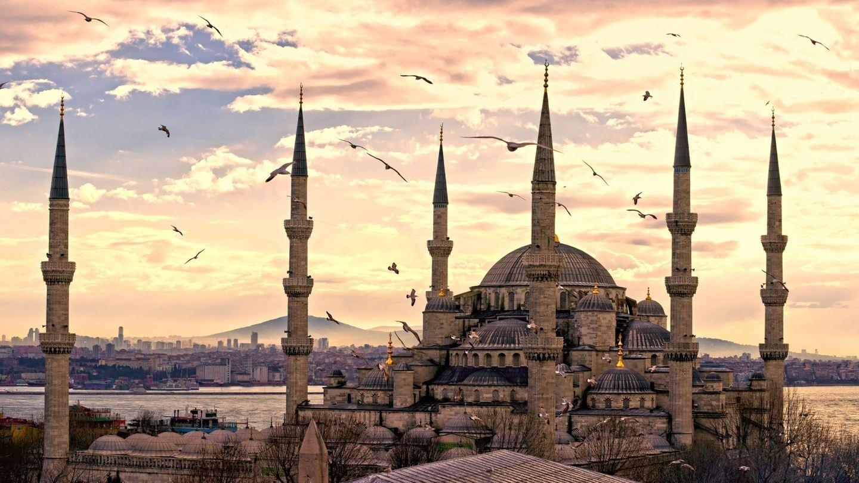 Amazing Istanbul