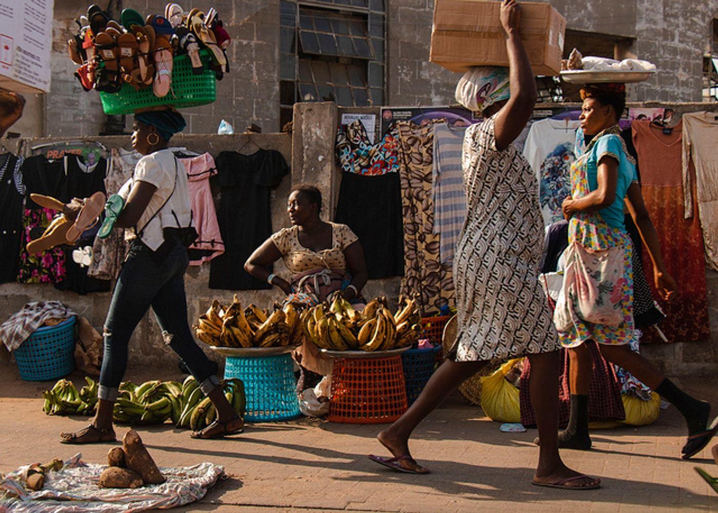 AUG. 2019 KLA Goes to Ghana   The Ultimate Ghana Experience