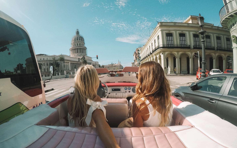 Discover Cuba one week