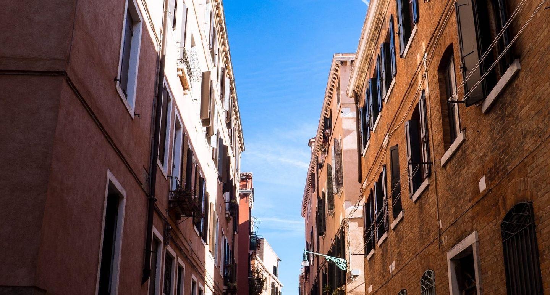 Italy Undiscovered