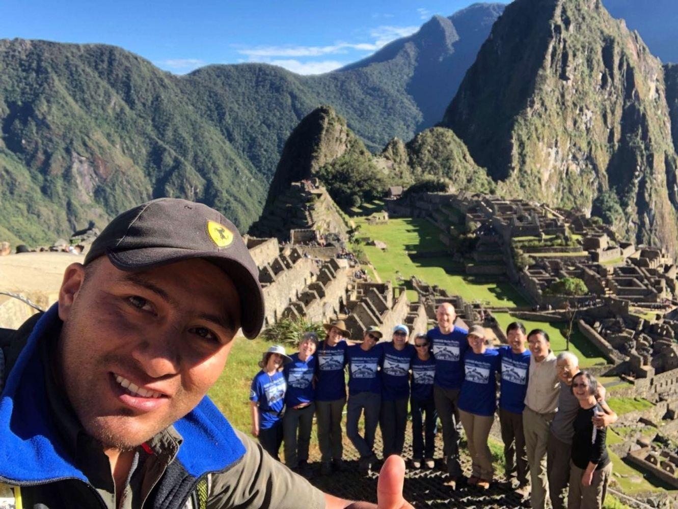 CUSCO, Sacred Valley, Saqsawaman, 4 Day Classic Inca Trail. 7 Day Tour