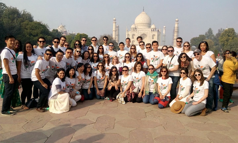 India Trek 2016-17 by Wharton India Club