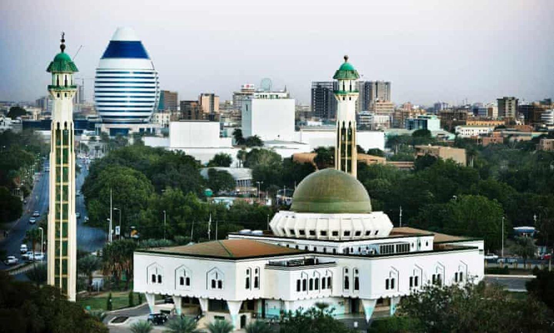 Highlights of Sudan