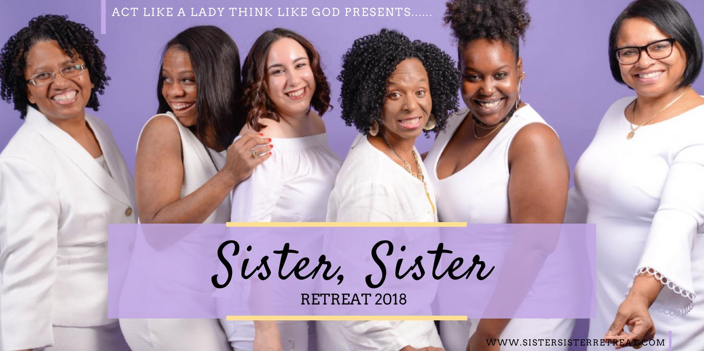 Sister Sister Retreat