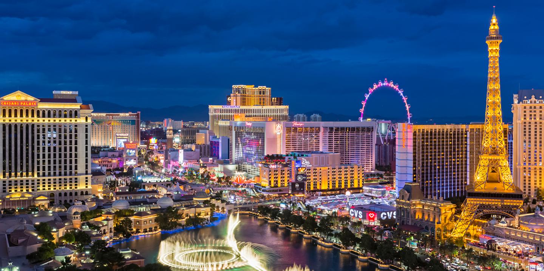 4 Nights Las Vegas