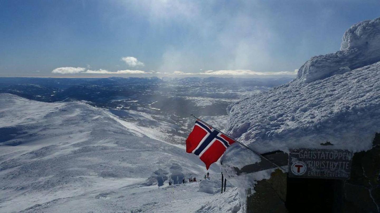 Yoga, Massage & Ski Retreat in Norway
