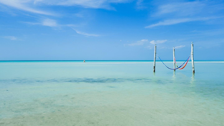 Hammocking Mexico - Isla Holbox & Cancun