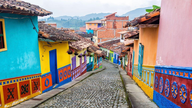 HBS Trek to Colombia 2019