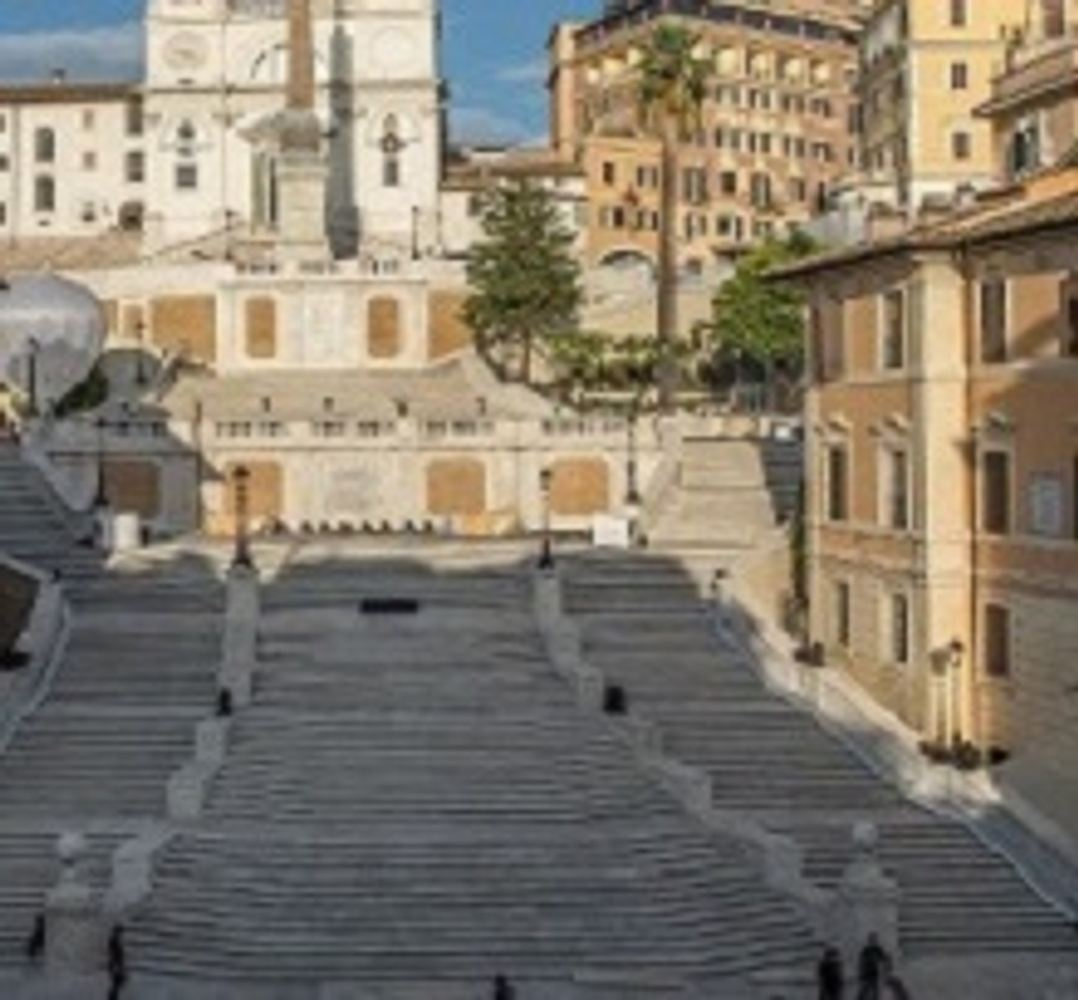 Best guide to Spanish Steps in Rome for a great trip
