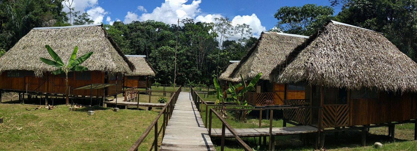 4 day Amazon Cuyabeno Experience - Green Forest Lodge