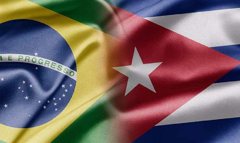August 2016 - Dancing Across Cultures - Cuba & Brazil Unite!
