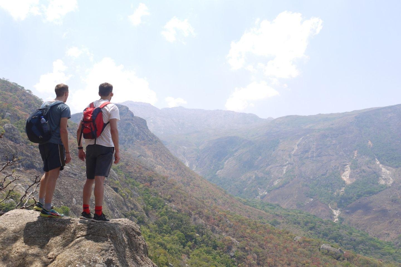 The Malawi Challenge