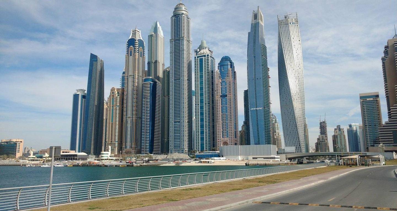 4 Star Magic 6Days/5Nights Dubai Trip