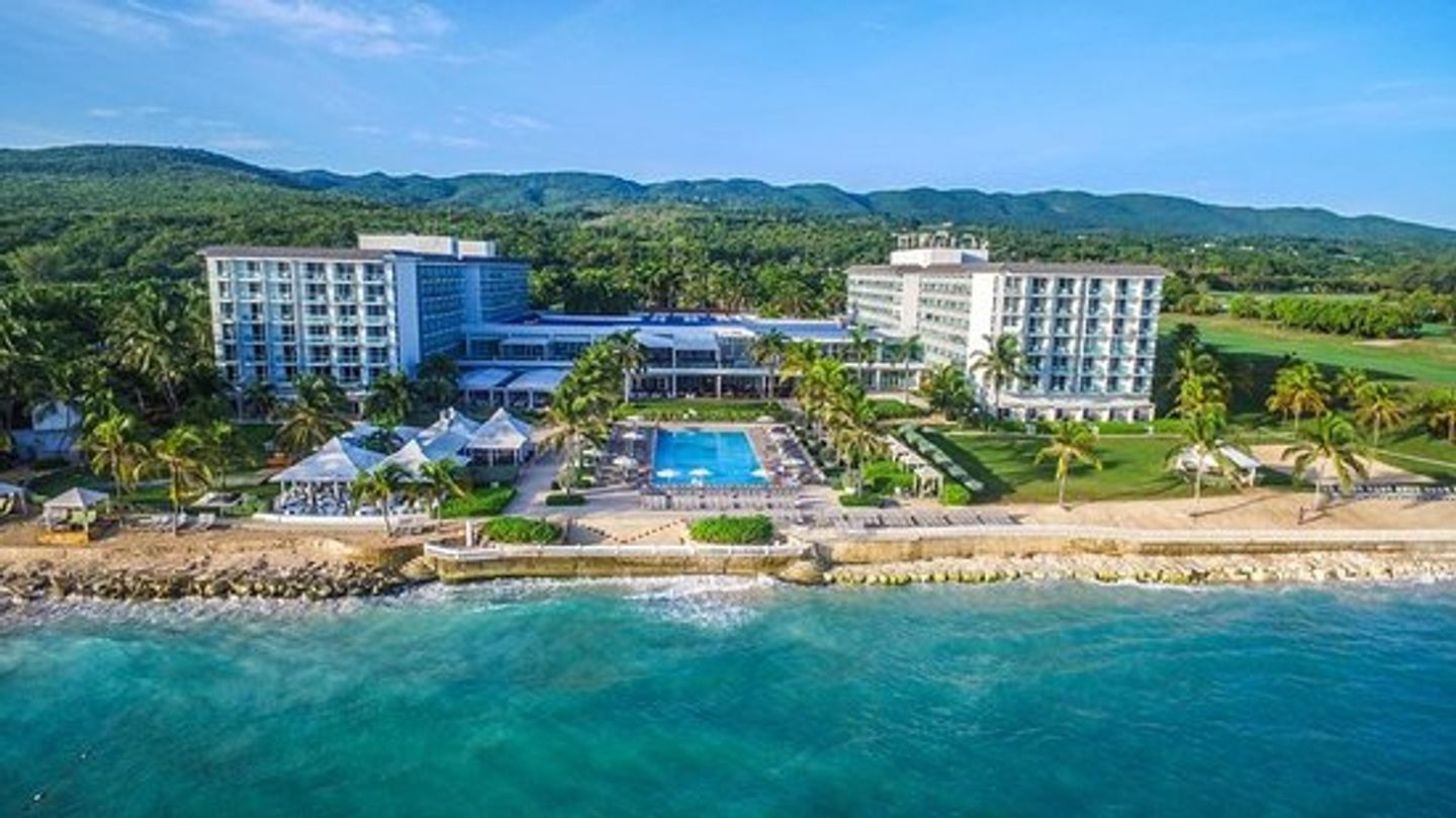 All-Inclusive Jamaica Trip  (**Flights Not Included**)