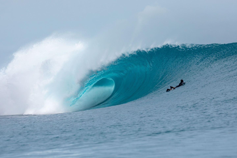 Botik Resort Mentawai - JUNE 8 to 19