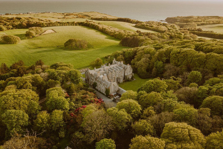 Scotland Luxury Staycation