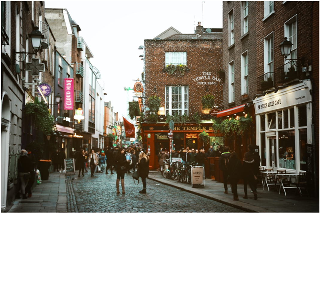 10 Irish Slang Words You Will Hear While Studying Abroad