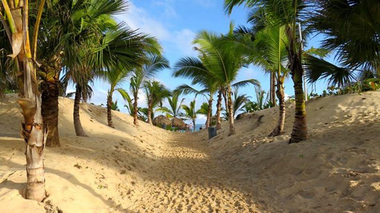 Dominican Punta Cana 8 days, Hotel Riu República 5 * all inclusive