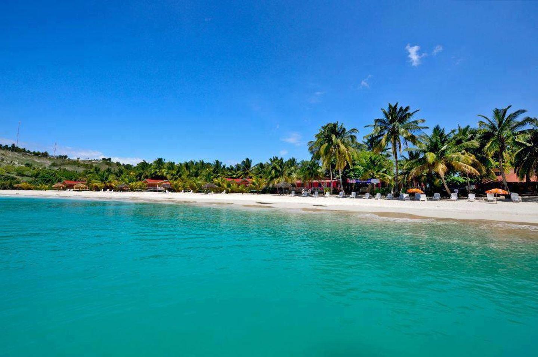 Discover Haiti
