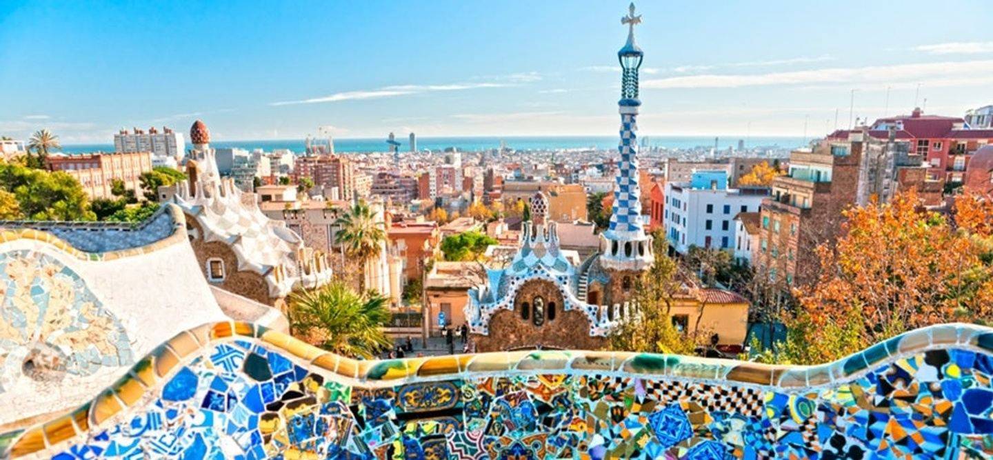 Barcelona Food, Wine and Culture Experience 2019 !