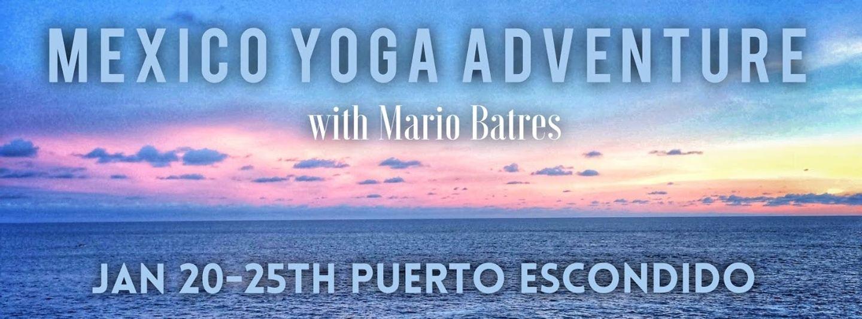 Mexico Adventure with Mario Batres