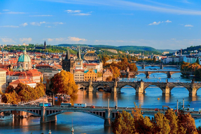 MTrek: I've got 99 Prague-lems, but being Hungary ain't one