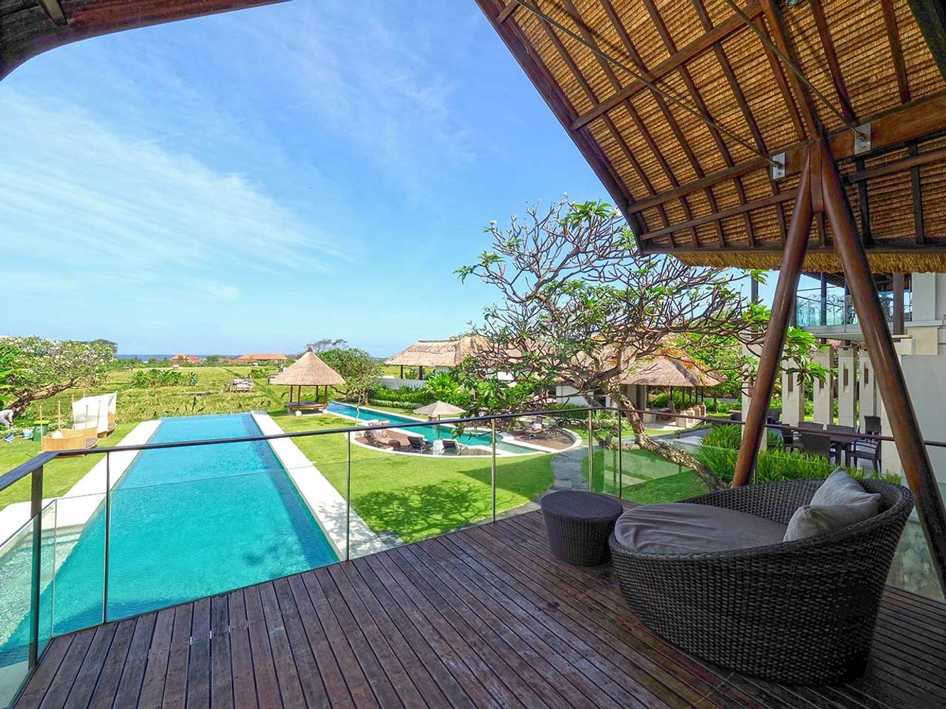 Bali - Sanur Awesome 7 Days Paradise Fitness Escape