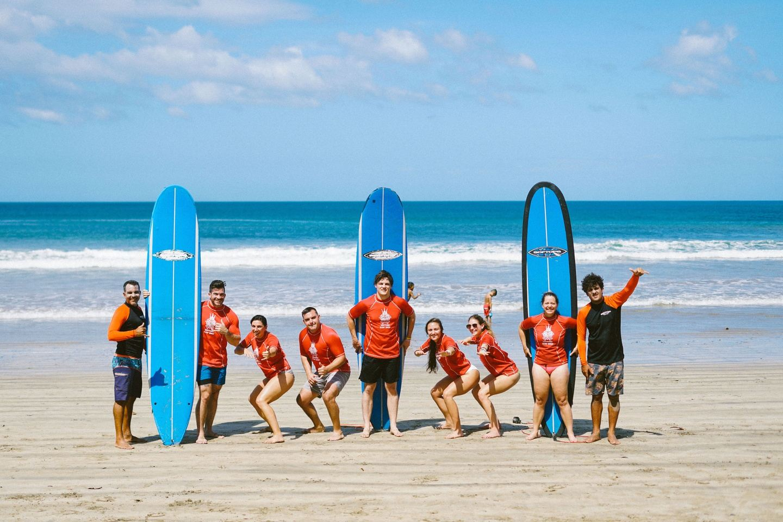 Costa Rica: November 3-7, 2021