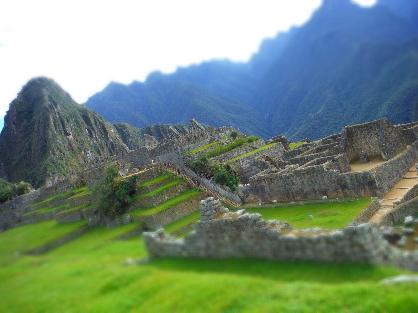 Machu Picchu & Peru Yoga Intensive with Rich Logan