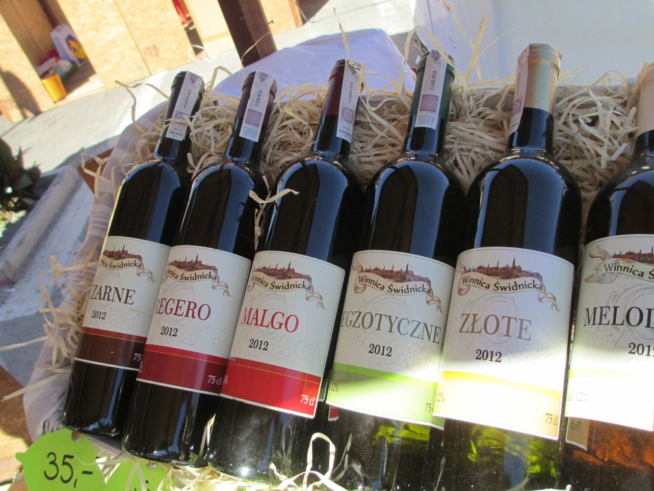 Five Days with Polish Wine in Lower Silesia + Wroclaw