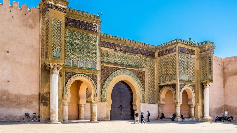 Fez Volubilis Day Excursion