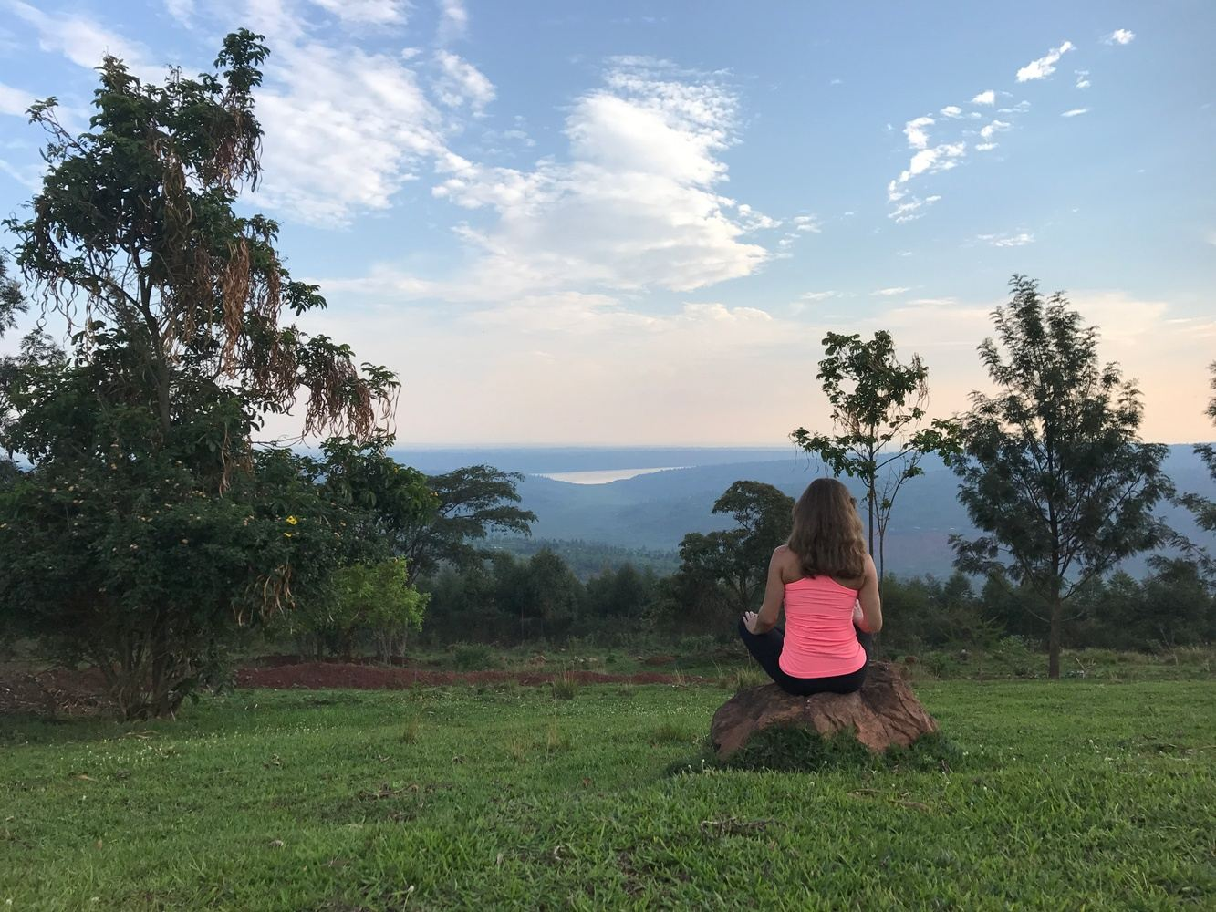 Journey to Rwanda: Transformation